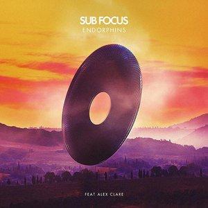 Image for 'Sub Focus feat. Alex Clare'