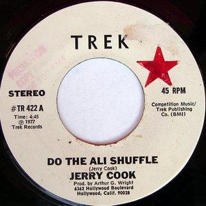 Bild für 'Jerry Cook'