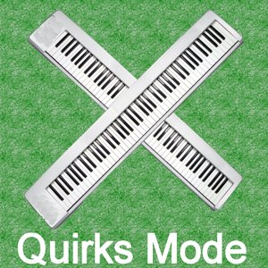 Image for 'Quirks Mode'