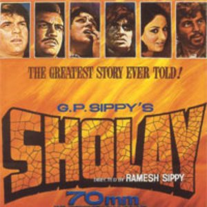 Image for 'Sholay'