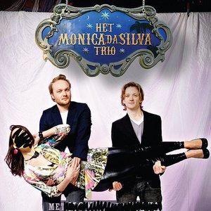 Image for 'Het Monica Da Silva Trio'