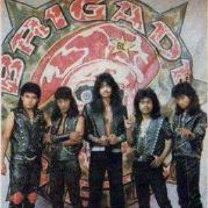 Image for 'BRIGADE METAL'