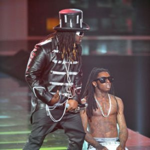 Image for 'Lil Wayne & T-Pain'
