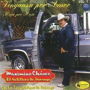 Image for 'Maximino Chávez'