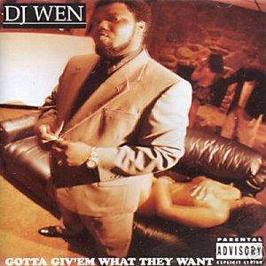 Image for 'Dj Wen'