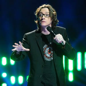 Image for 'Ed Byrne'