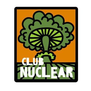 Image for 'Club Nuclear'