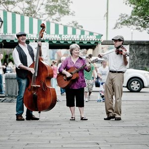 Image for 'Crescent City Celtic Band'