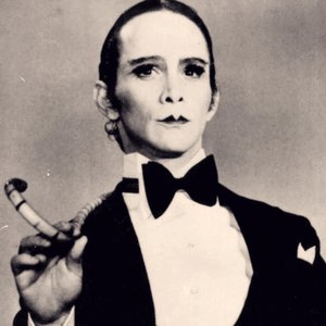 Image for 'Joel Grey'