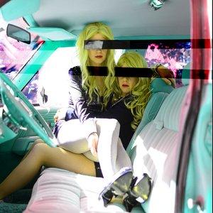 Image for 'The Casket Girls'