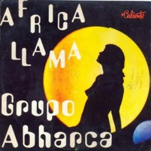 Image for 'Grupo Abharca'