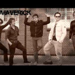 Image for 'Die Maverick'