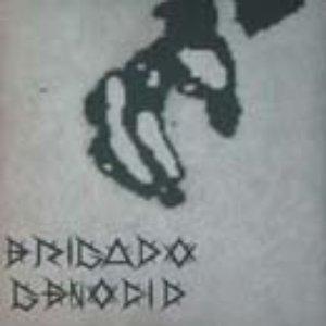 Image for 'Brigado Genocid'