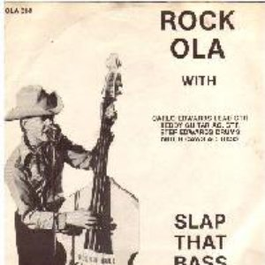Image for 'Rock-Ola with The Blue Cats'