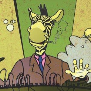 Image for 'Mr Zebre'