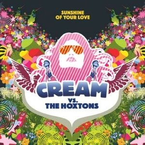 Image for 'Cream vs The Hoxtons'