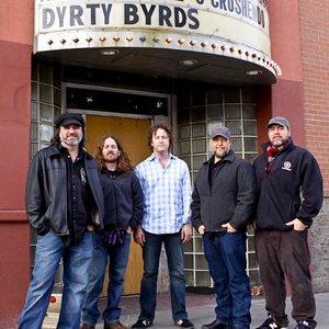 Imagen de 'Dyrty Byrds'