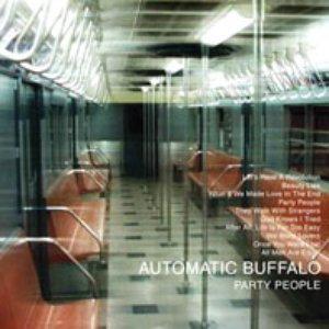 Imagem de 'Automatic Buffalo'