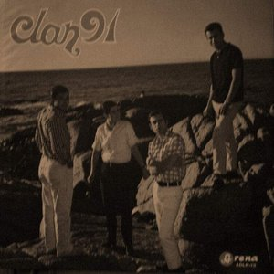 Image for 'Clan 91'