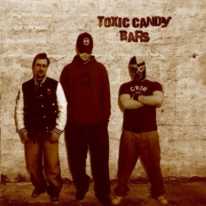 Image for 'Toxic Candy Bars'
