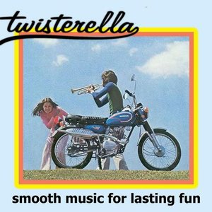 Image for 'Twisterella'