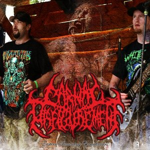Immagine per 'Carnal Disfigurement'