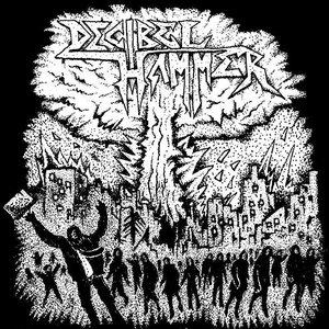 Image for 'Decibel Hammer'