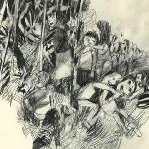 Imagem de 'Les Loustics'