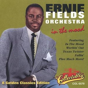 Image for 'Ernie Fields & His Orchestra'