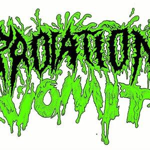 Image for 'Radiation Vomit'