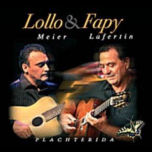 Image pour 'Lollo Meier & Fapy Lafertin'