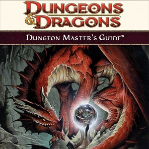 Image for 'Dungeons & Dragons'