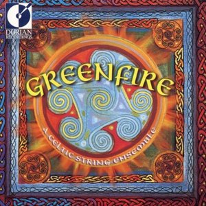 Bild für 'Greenfire'