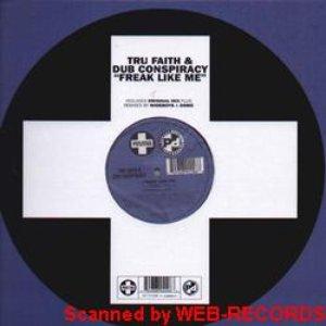 Image for 'Tru Faith & Dub Conspiracy'