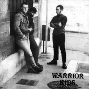 Image for 'Warrior Kids'