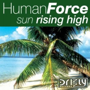 Image for 'Human Force'