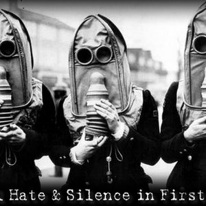 Image for 'Gradual Hate & Silence in First Degree'