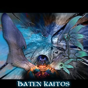 Image for 'Baten Kaitos OST'
