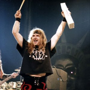 Image for 'Eric Singer'