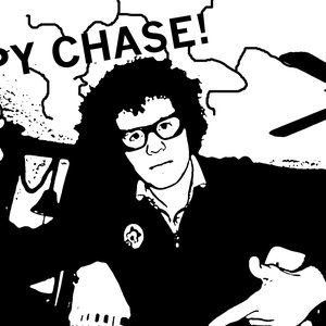 Image for 'Spy Chase!'