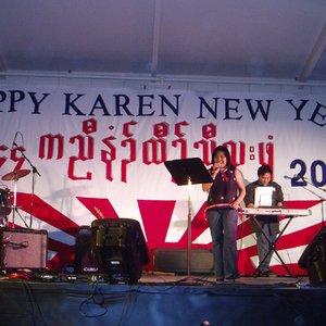 Image for 'Ni Ni Win Shwe'