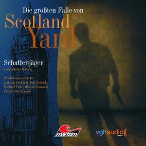 Image for 'Die größten Fälle von Scotland Yard'