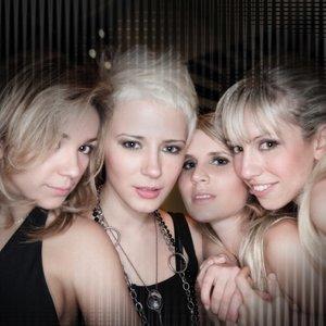 Image for 'Millionaire Blonde'