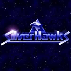 Image for 'Silverhawks'