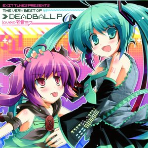 Image for 'DEADBALLP loves Hatsune Miku + Kagamine Rin'