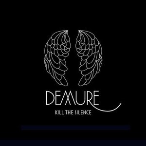 Image for 'Demure'