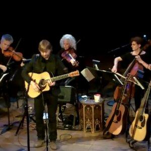 Image for 'Trey Anastasio And The Scorchio Quintet'