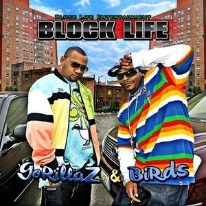 Image for 'Block Life'