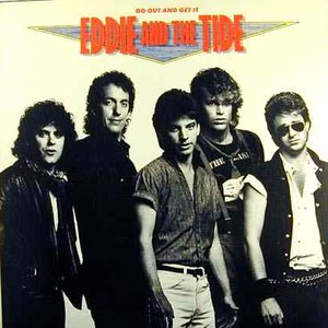 Image for 'Eddie and the Tide'