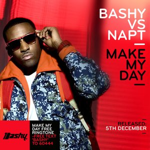 Image for 'Bashy vs Napt'